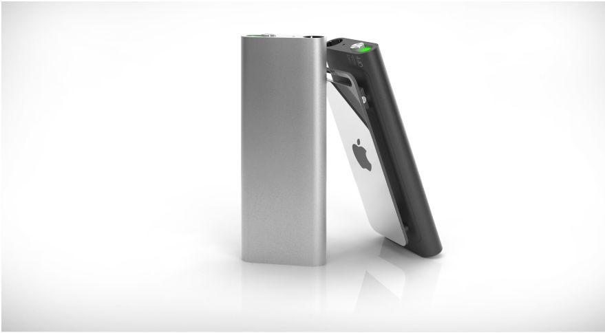 iPod shuffle width=