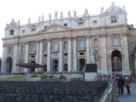 Basilica di SanPietro 1
