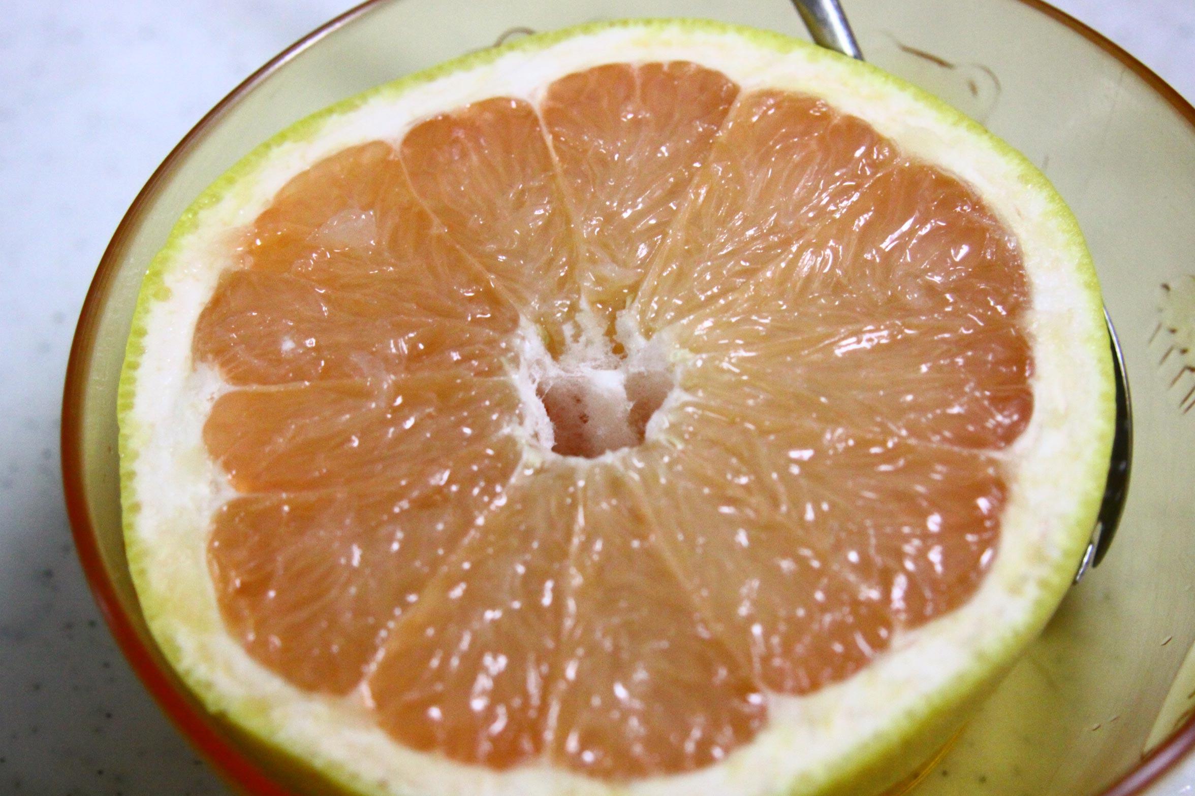 グレーブフルーツ