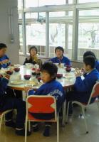カモンカップ朝食2
