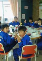 カモンカップ朝食3