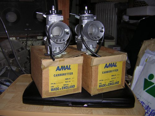 AMAL MK-II