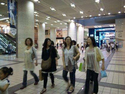 美人4姉妹?!(笑)