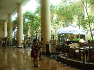 inホテル