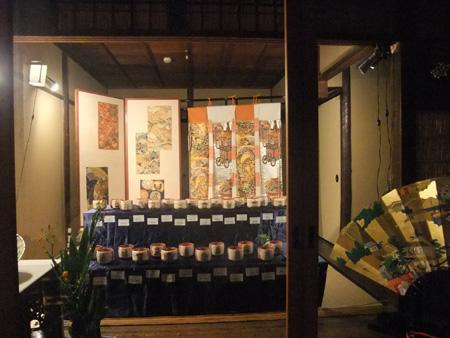 祇園祭 町家5