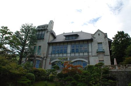 旧西尾邸1