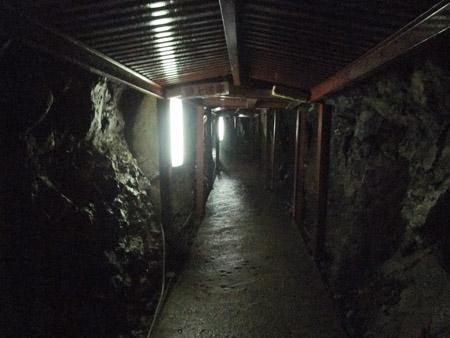大滝鍾乳洞5
