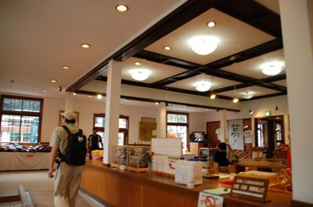 郡上八幡旧庁舎記念館8