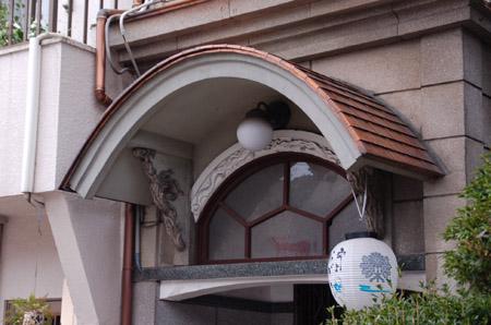 旧堀谷医院3