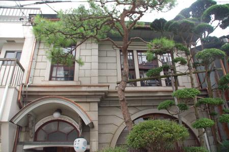 旧堀谷医院2