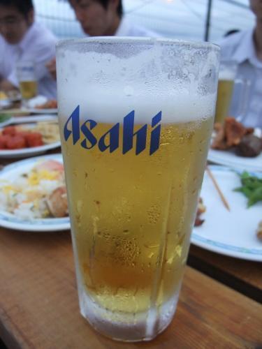 Beer Garden①