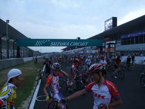シマノ鈴鹿ロード2009