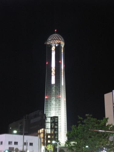 門司港レトロ展望台