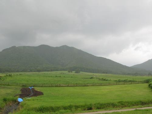 蒜山高原2