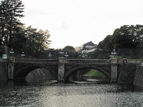 東京観光2009①