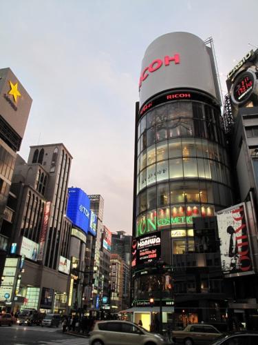 東京観光2009③