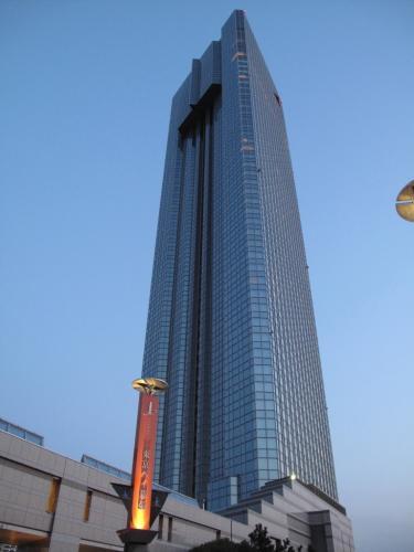 東京観光2009④