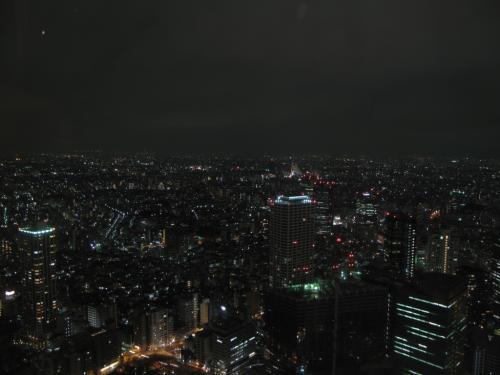東京観光2009⑧
