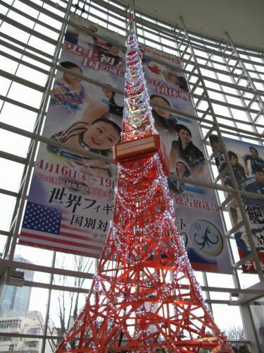 東京観光2009⑩