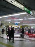 東京駅谷中堂、猫魚姫譜面 017