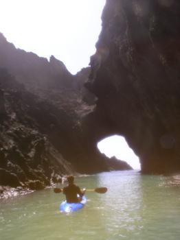 大海食洞2