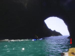 大海食洞4