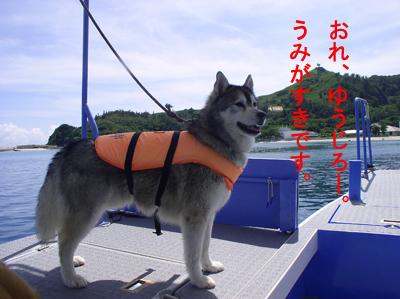 ゆうじろ~のコピー