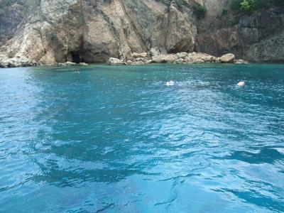 泳ぎ釣り0806