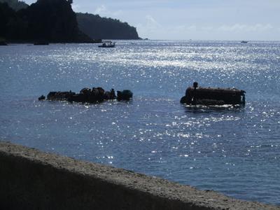 滝之浦風景1