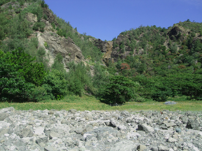 滝之浦風景2
