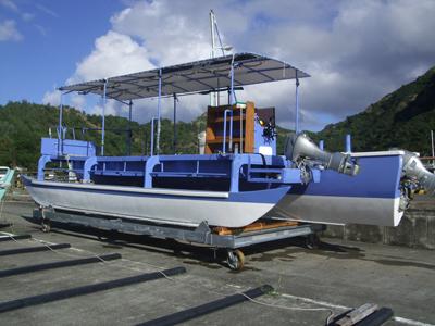 船台110912