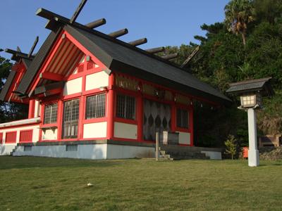 大神山1121