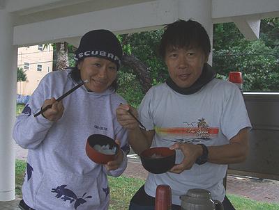 タコアナマモ椀