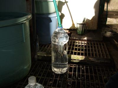水汲み1227