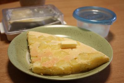 ジャガパンケーキ3