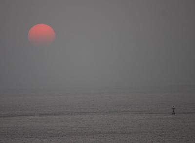 夕日0223