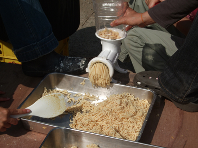 豆ミンチ2