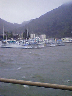 漁船養生0505