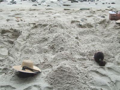 コペペ砂浴0609