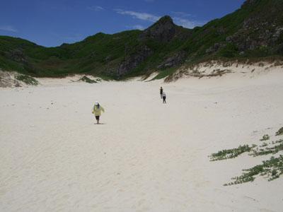 砂浜0615