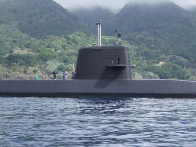 潜水艦06232