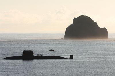 潜水艦0625