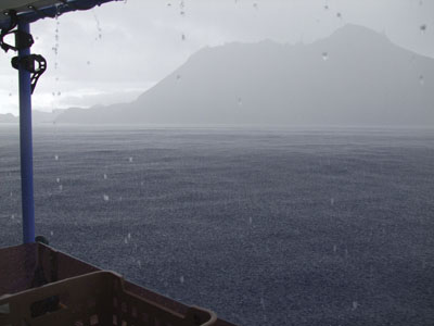 雨の海0706