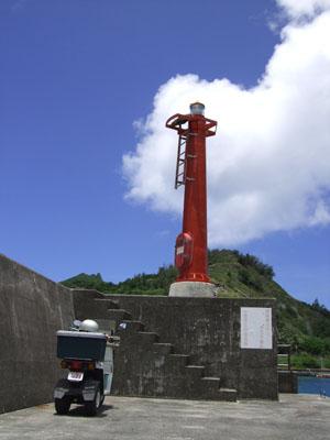 赤灯台0709