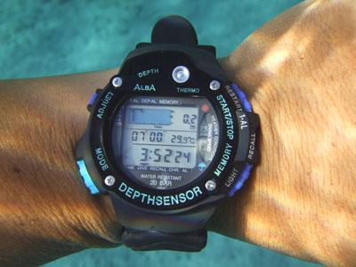腕時計29.9