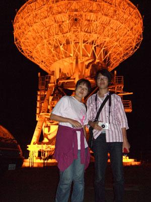 天文台夜0826