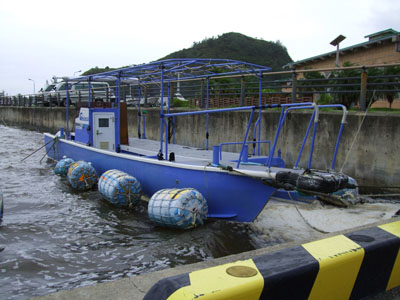 台風養生0906