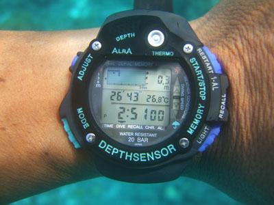腕時計0910