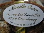 フランス菓子 お店