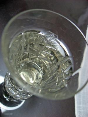 菊姫 グラス
